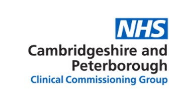 Cambridgeshire & Peterborough CCG - At Scale primary care programme