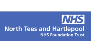 North Tees Hospital - Business and integrated services development